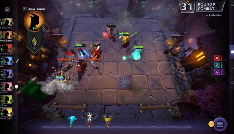 Dota Underlords gains a prototype Battle Pass in the latest Early Access update