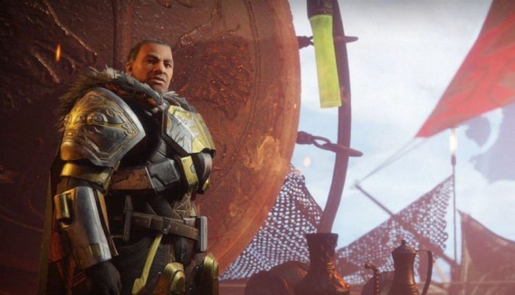 Destiny 2: How to Guarantee Iron Banner Weapon Drops