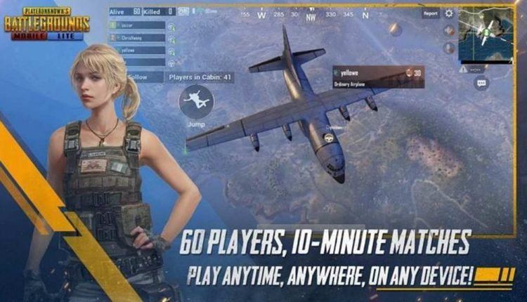 PUBG Mobile Lite launched in India, available to download on Google Play Store