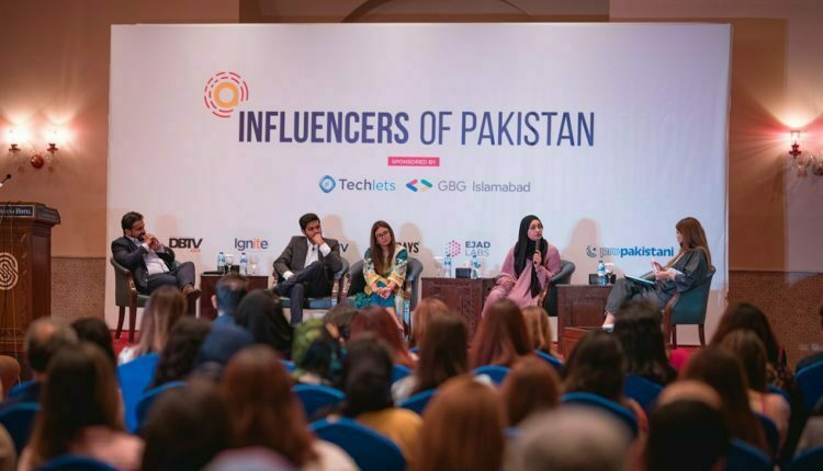 Techlets Launches AI Tool to Help Pakistani Brands and Influencers