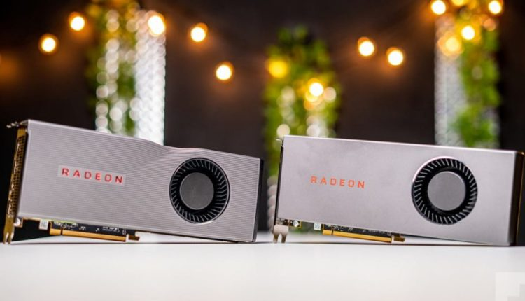 AMD Radeon RX 5700 and 5700 XT review