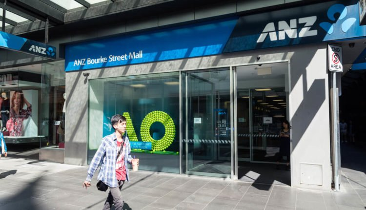 ANZ Bank COO on digital transformation, culture, and innovation