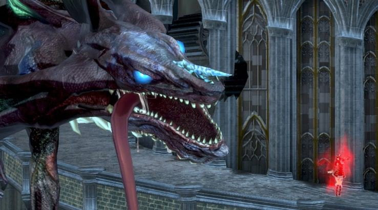 Bloodstained: What to Do After Twin Dragons Boss Fight