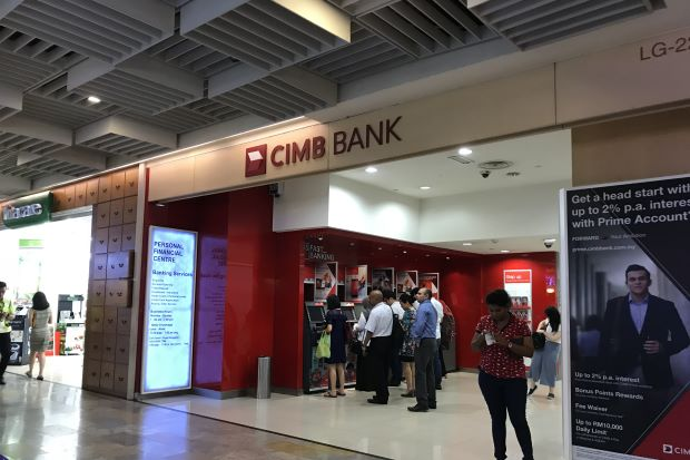 CIMB Group expected to push further into Asean markets