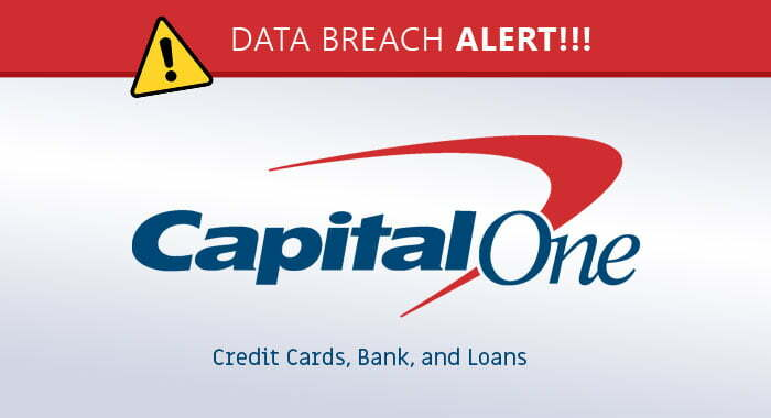 Capital One Data Breach Affects 106 Million Customers Hacker Arrested