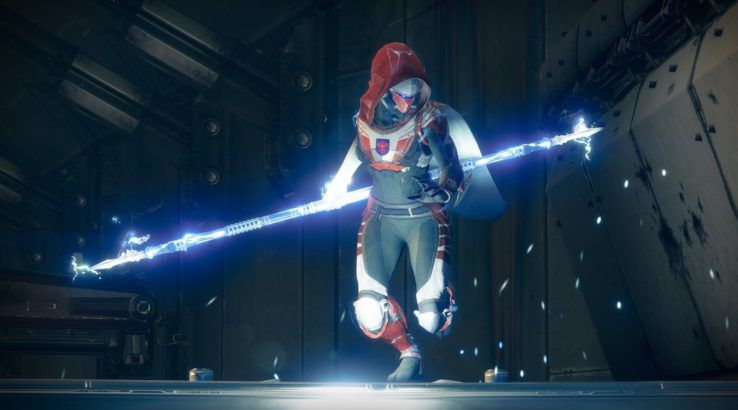 Destiny 2 Infinite Super Glitch Discovered in New Mission