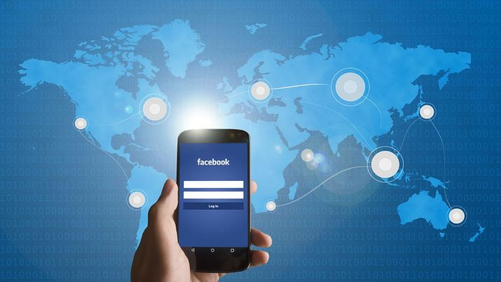 Facebook Removed Pages, Groups, Accounts in Thailand, Russia, Ukraine, Honduras