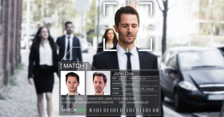Facial recognition surveillance must be banned, says Fight for the Future