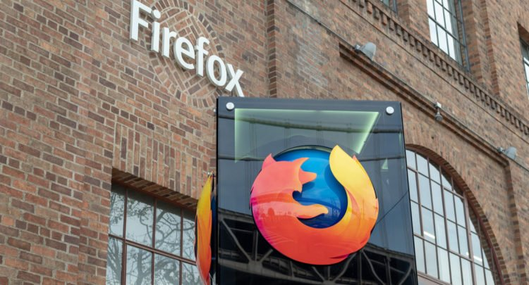 Firefox to pile on more native privacy features