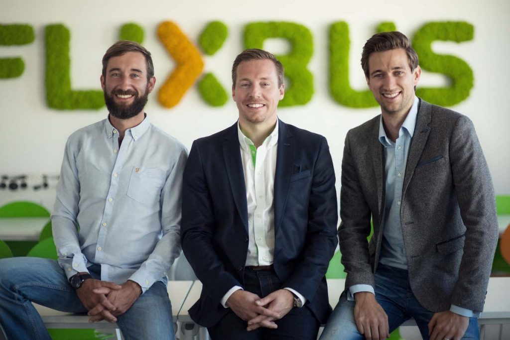 FlixMobility raises $531 million for carpooling options on its AI-driven mobility platform