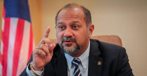 Gobind names three new DFTZ locations