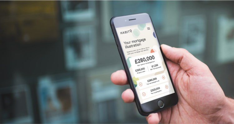 Habito, the digital mortgage broker will begin direct lending