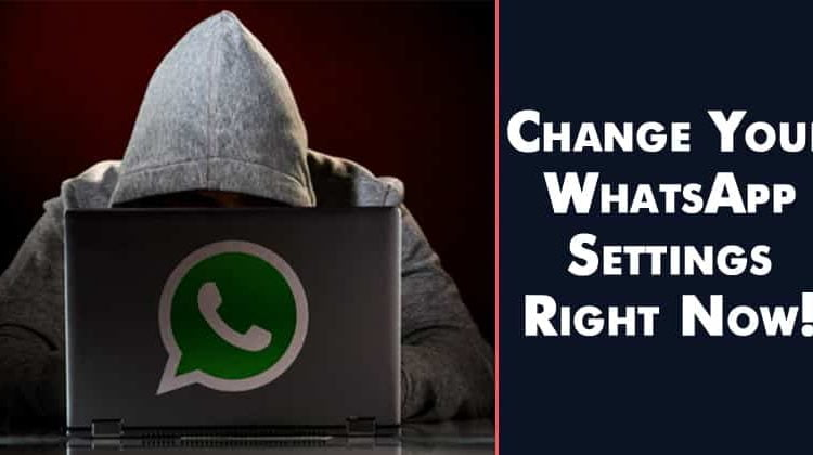 Hackers Can Manipulate Your WhatsApp Images, Change The Settings Now!!