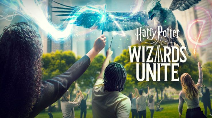 Harry Potter Wizards Unite: What Happens When You Switch Professions?