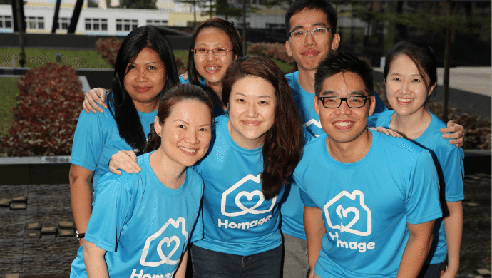 Home caregiving services platform Homage adds two new senior hires