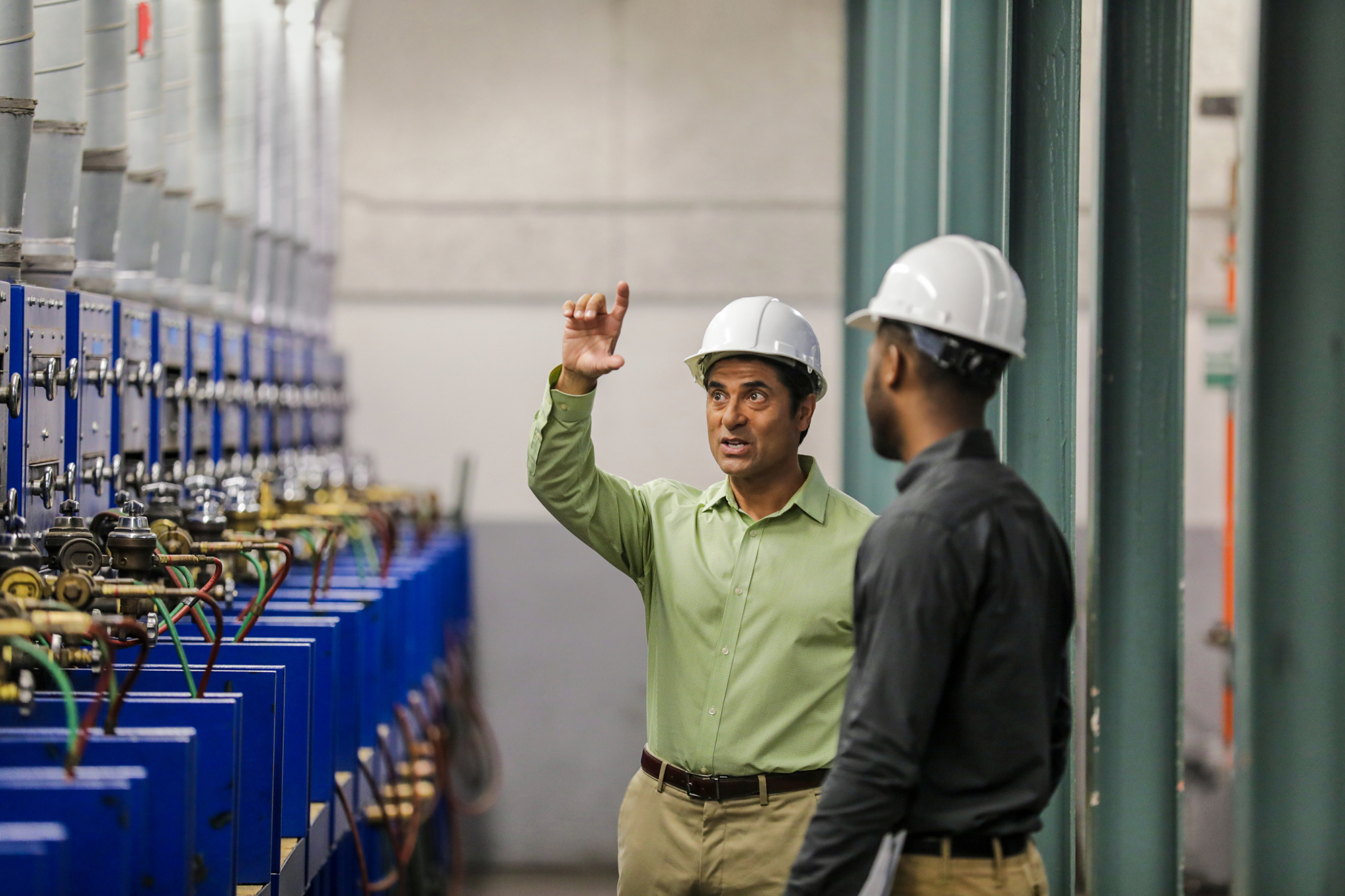 How AI is changing the world of manufacturing 1