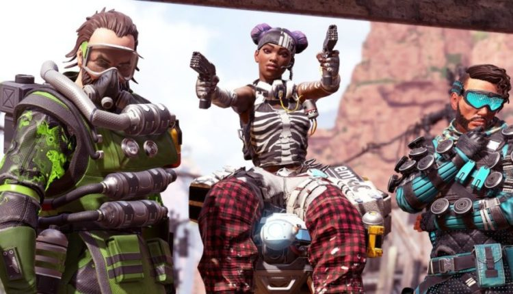 How Fortnite, Apex Legends, and PUBG appeal to different people