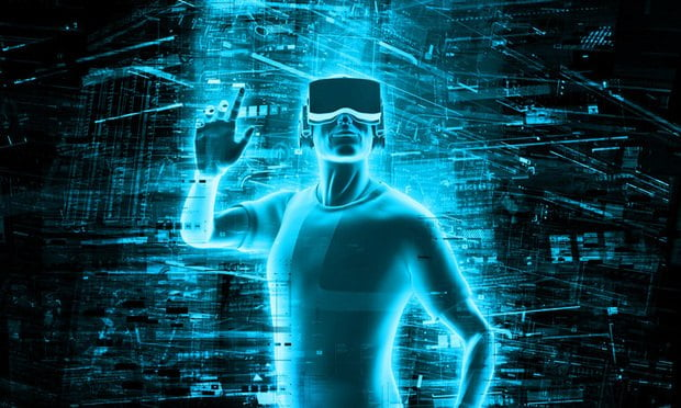 How Two Law Schools Use Virtual Reality in the Classroom