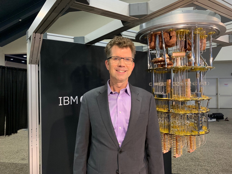 IBM Research explains how quantum computing works and why it matters 1