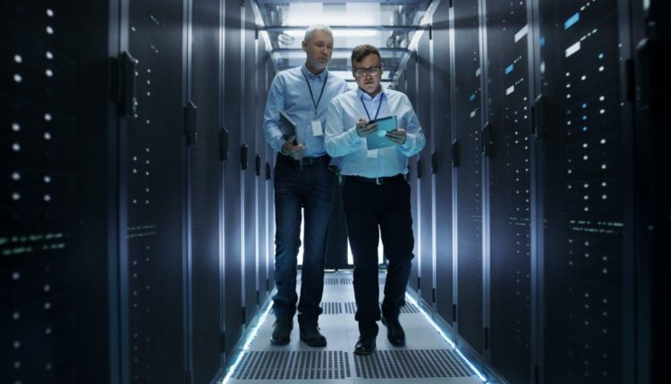 Is serverless computing the right choice for your business?