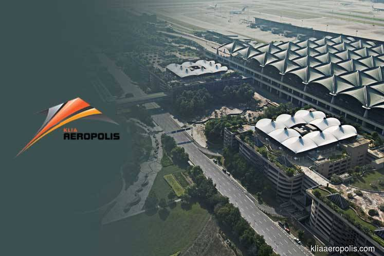 KLIA Aeropolis DFTZ to be completed by June next year 1