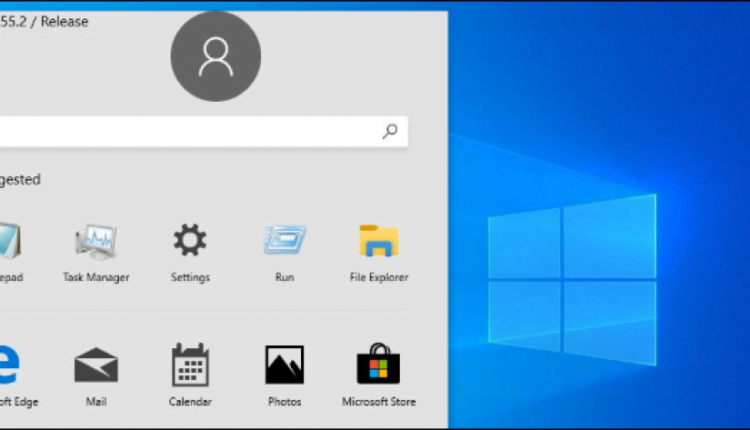 Microsoft Just Leaked a New Start Menu. Which Do You Prefer?