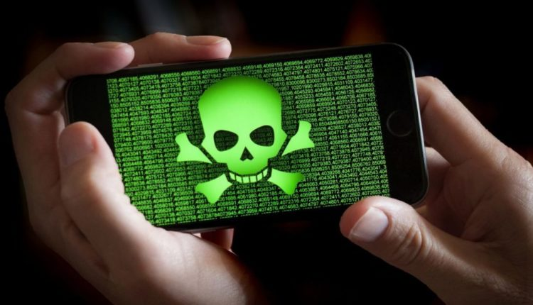 Mobile banking malware threats hit new highs