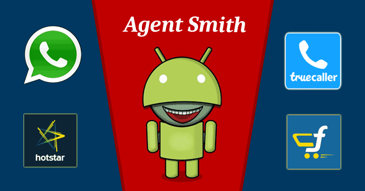 android malware hacking