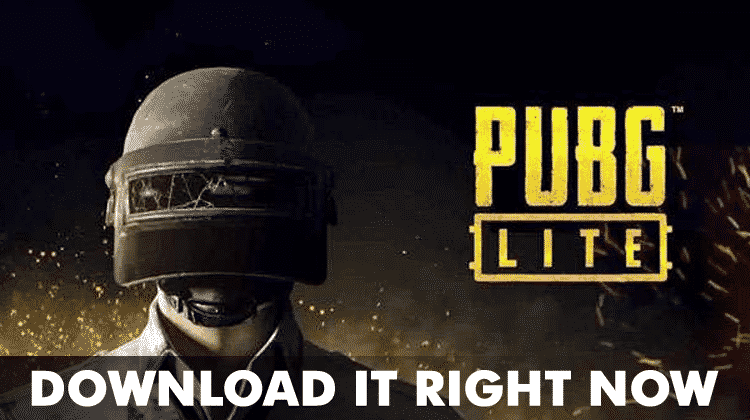 PUBG Lite Beta For PC Launched, Download it Right Now!!