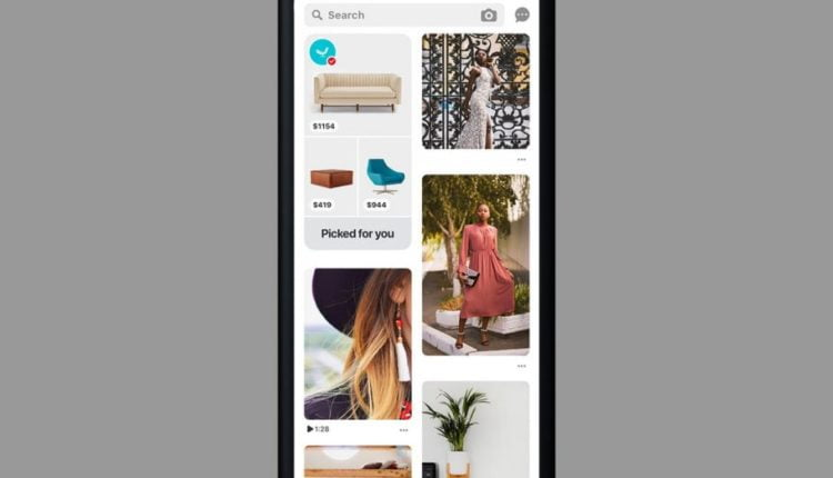 Pinterest aims to be more than just inspiration with its new shopping hub