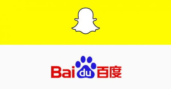 Snap Inc. and Baidu Extend Sales Partnership in China, Japan and South Korea