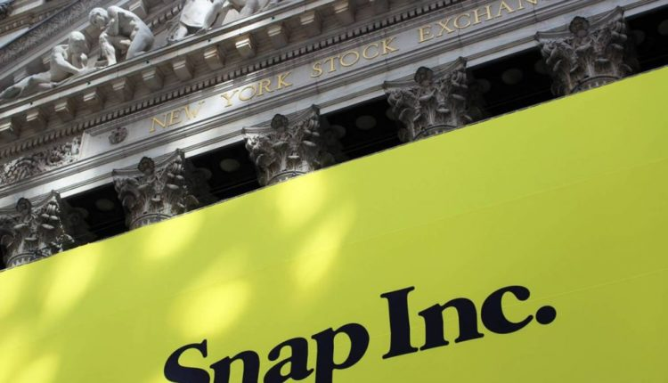 Snap is raising $1 billion to invest in content, AR, and possible acquisitions