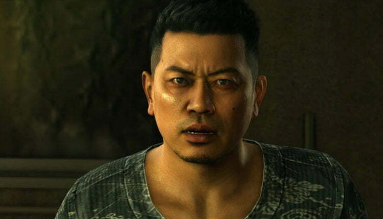 The Curse Of The Yakuza Games