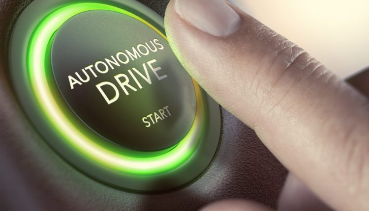 What are the Levels of Autonomy for Self-Driving Vehicles?