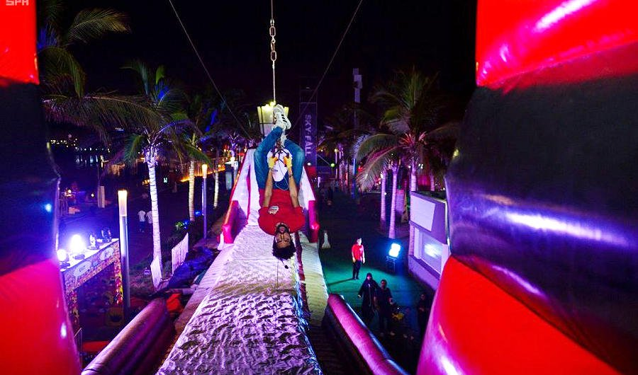 X Jeddah festival offers unique experience 1