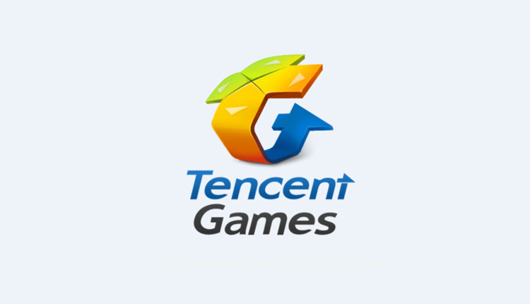 Top 5 Mobile Games by Tencent