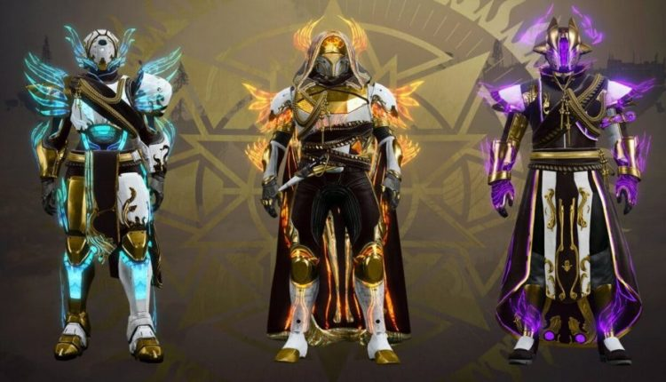 Destiny 2: How to Upgrade Solstice of Heroes Armor Quickly