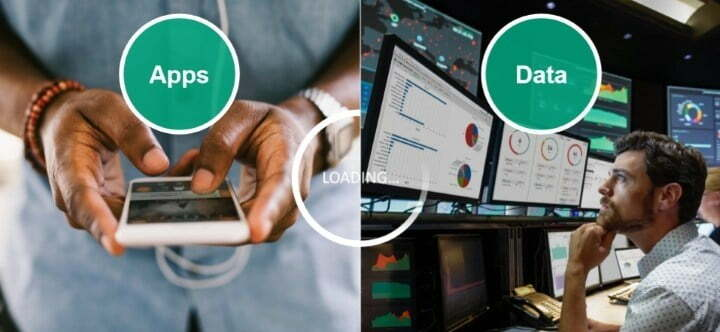 What is App-Data Gap and how does it impact businesses?