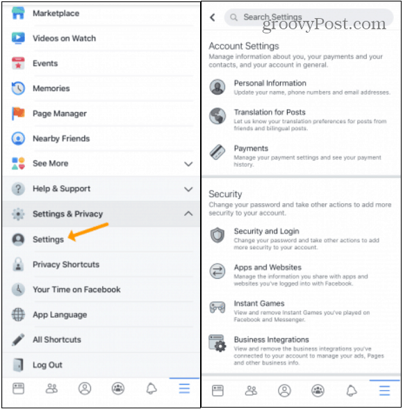 What Is Facebook Payments and How Do I Use It? 4