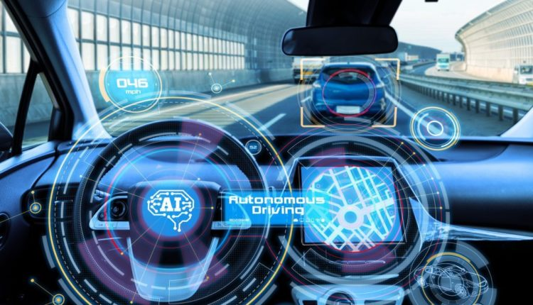 1 in 4 Cars Sold Globally Will Have Level 3 Autonomy by 2030
