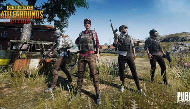 Super League Gaming and Tencent will start PUBG Mobile amateur esports
