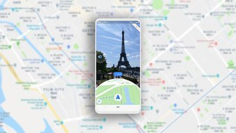 Live View Google Maps Featured