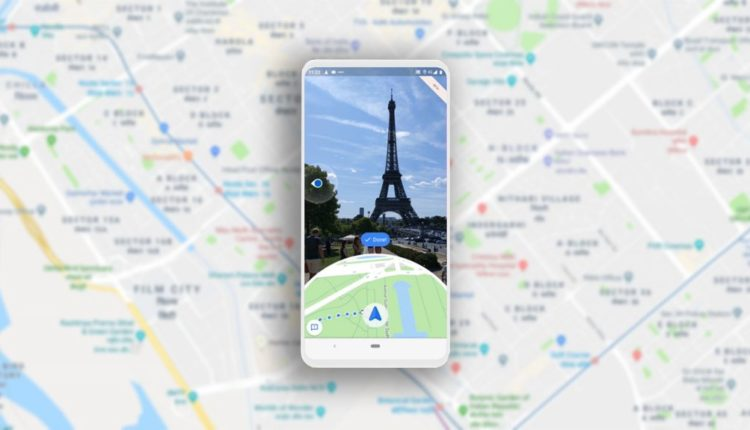 How to Get Live View on Google Maps and Other Cool Tips