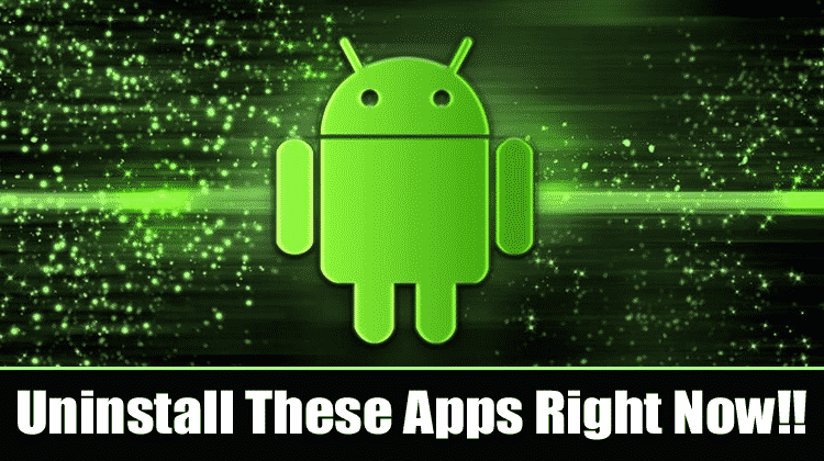 8 Million Android Users Tricked Into Download 85 Adware Apps