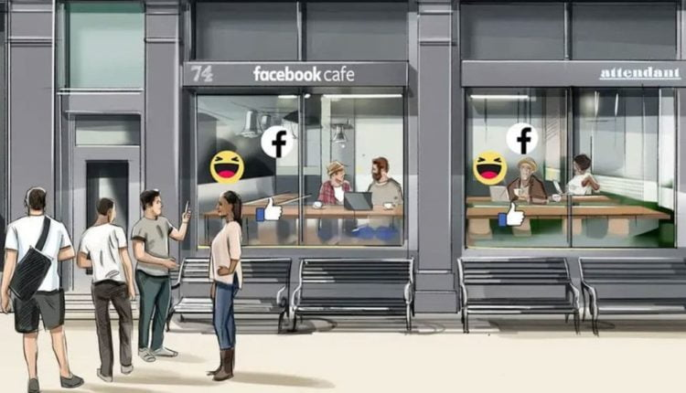 Facebook to open a pop-up caf in London to encourage privacy checks
