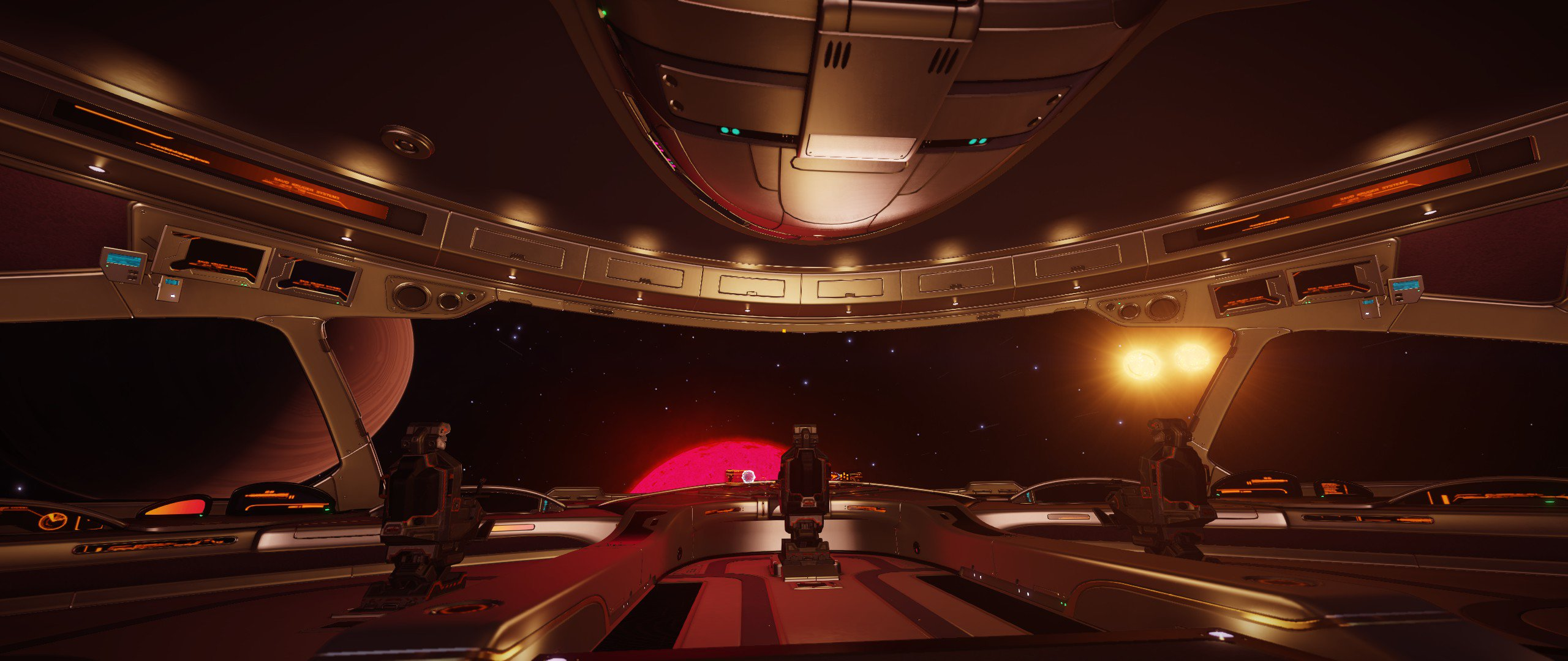 Going where no Steam Play has gone before with Elite Dangerous