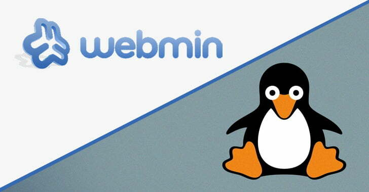 Hackers Planted Backdoor in Webmin, Popular Utility for Linux/Unix Servers