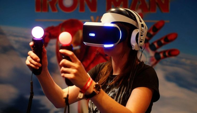 Why women feel motion sickness from VR more than men