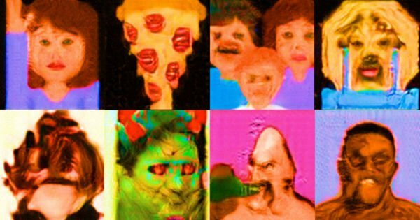 AI Turned These Emojis Into Photorealistic Monstrosities