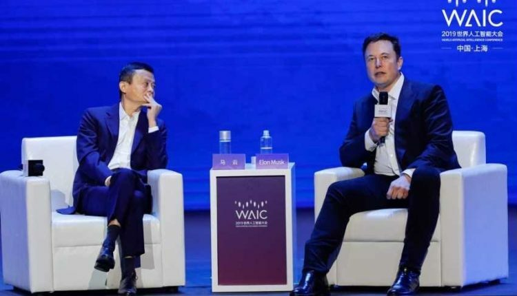 AI will soon surpass human intellect in every way by Elon Musk